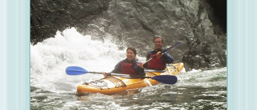 Mayberry Kayaking